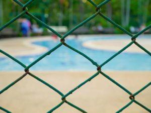 barriere pour piscine