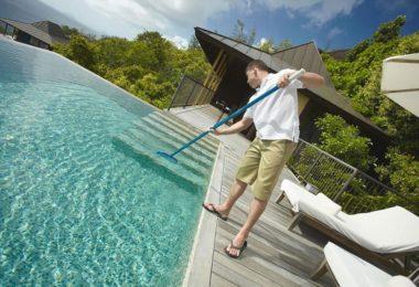 cout entretien piscine