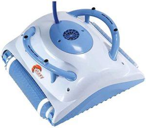 robot piscine dolphin Galaxy CL