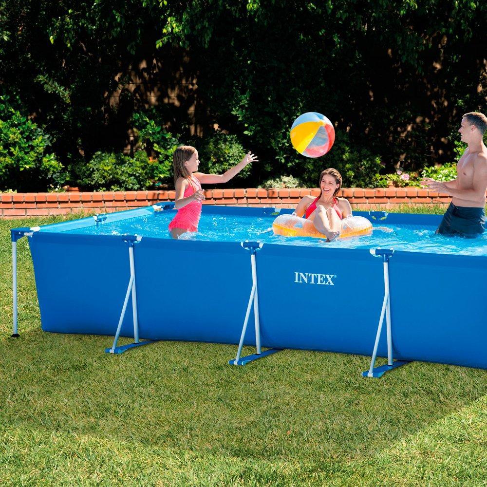 comparatif piscine rectangulaire