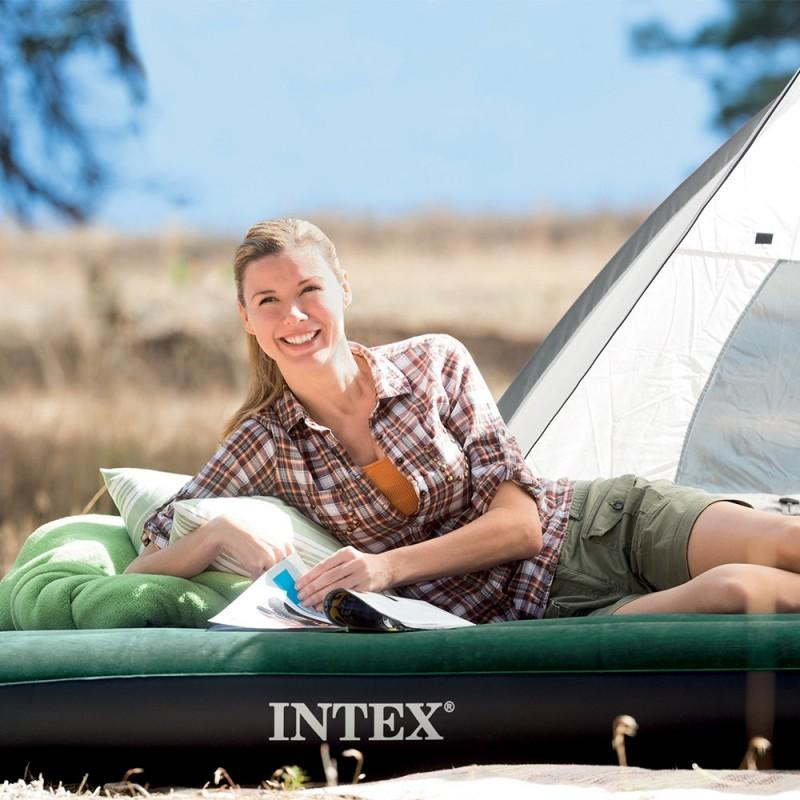 matelas gonflable intex