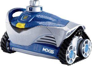 robot de piscine autonome zodiac mx6