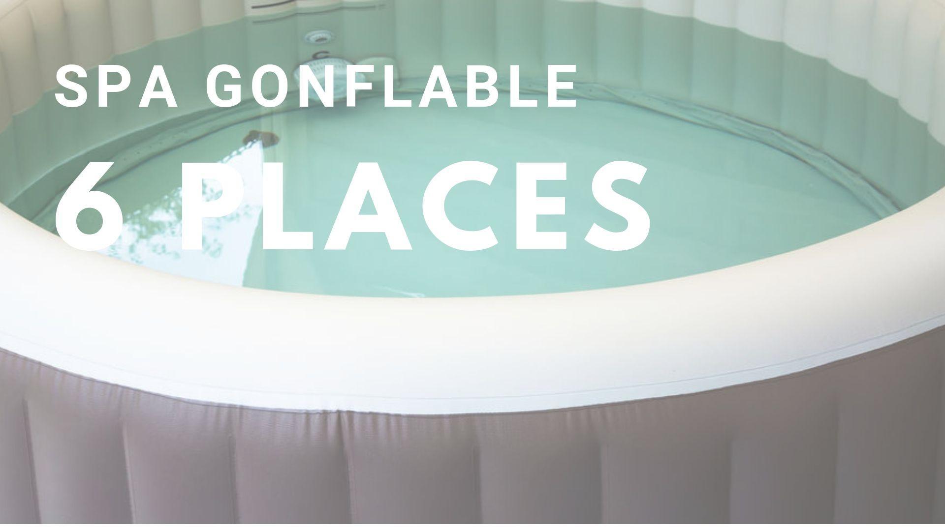 Comment Fonctionne Un Jacuzzi Gonflable spa gonflable 6 places : comparatif et avis des meilleurs