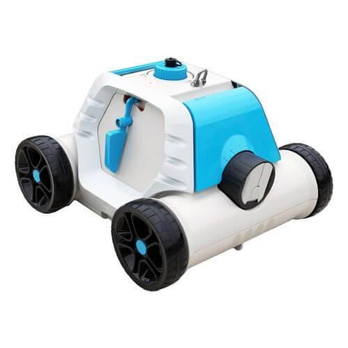 avis robot piscine bestway thetys