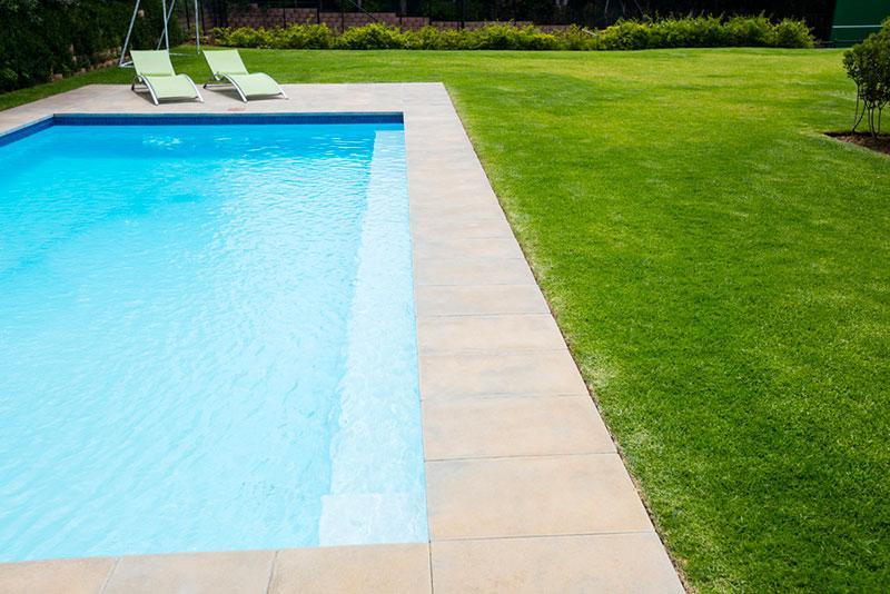 cout piscine creusée