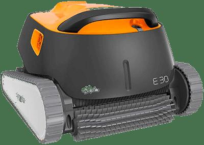avis robot piscine Dolphin Maytronics E30