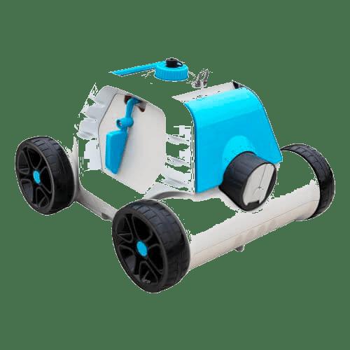 avis robot piscine bestway
