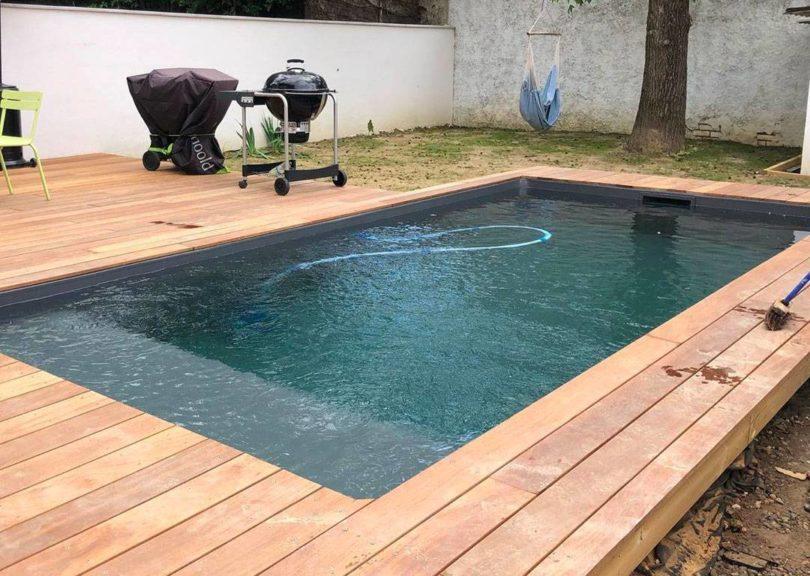 piscine 10m2