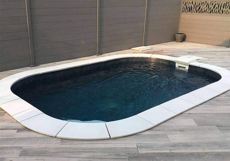 piscine beton 10m2