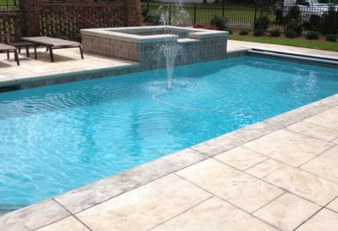 piscine beton 6x3 prix
