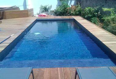 prix piscine beton 8x4