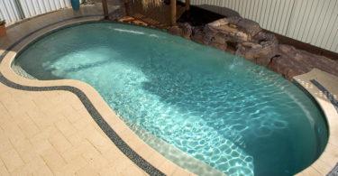 prix piscine coque 6x3