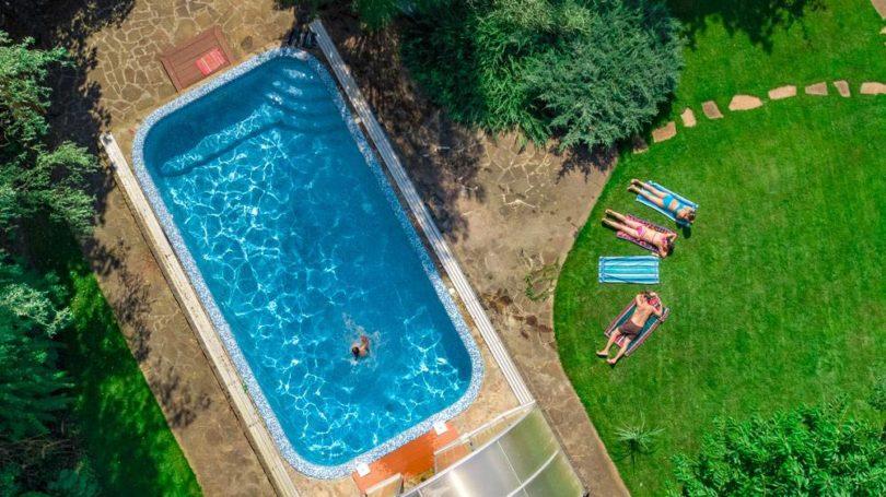 prix piscine coque pret a plonger