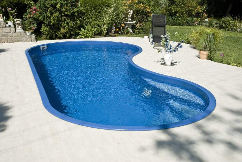prix piscine pret a plonger