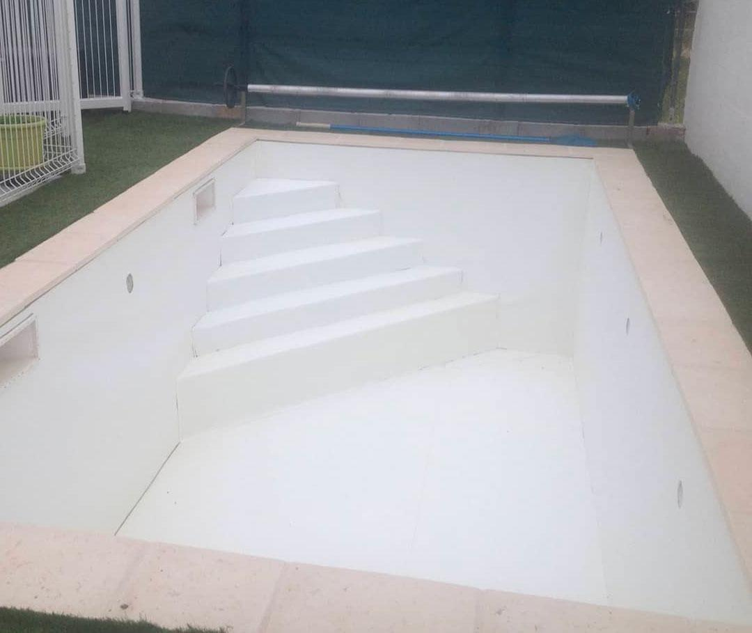 impermeabilisation piscine