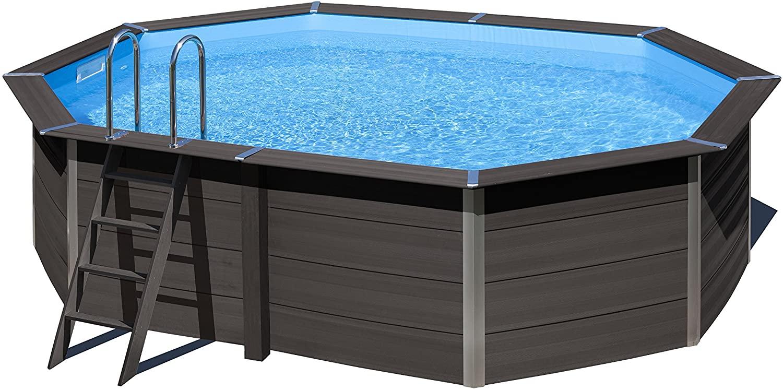 piscine hors sol composite avis