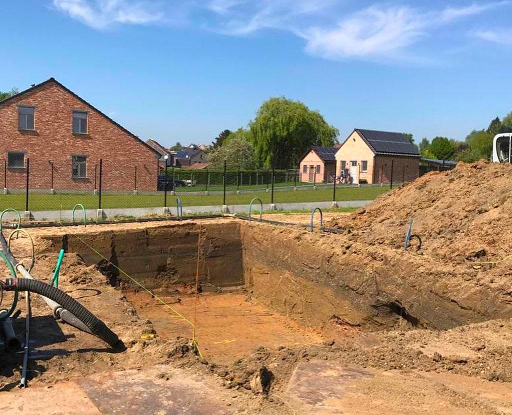 terrassement piscine autoconstruction