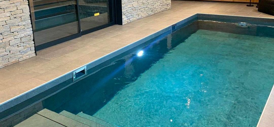 prix piscine interieur